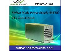 EP3000AC48 Lineage 3000W 48V AC-DC Power Supply