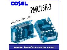 Cosel PMC15E-2 15W Triple output AC-DC Power Supply