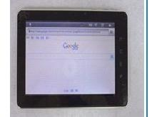 M7 TELECHIPS TCC8803 Capacitive touchscreen tablet PC