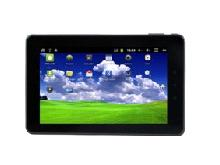 7inch Tablet PC(T02A)