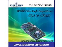 ASTEC/Emerson CXA10-48S05J 48V to 5V DC-DC power supply