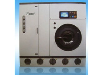 10kg dry cleaner/multi solvent dry clean machiney/fully closed and automatic dry clean machine/laund