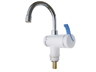 Electric heating faucet CN-03