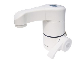 Electric heating faucet CN-04