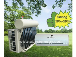 DC Inverter Hybrid Solar Air Conditioner ( TKF(R)-26GW/BP)