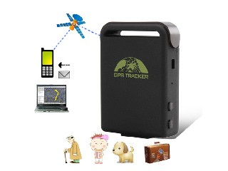 TK102 Quadband GPS Tracker with SOS