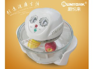 New Model of Convection Oven/Oven
