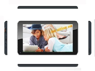 7inch Tablet PC(MB702C)
