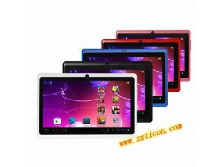 "Q88 7inch Tablet PC(""MB701C)"