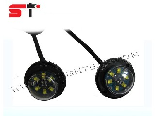 6 led Eagle light Hide a way light