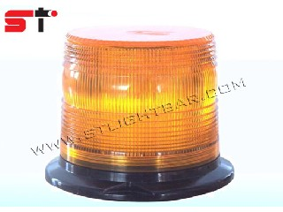 High brightness rotating light 3W led beacon