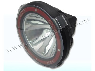 35W offroad HID round 4-inch work light