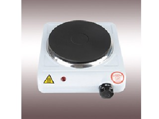 Electric single hot plate   ORDER F-008B