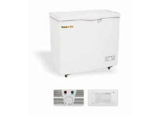 Top single door chest freezer