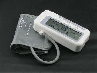 Digital Blood Pressure Monitor  HZ-BD