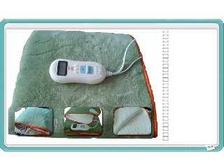Electric blanket 809526