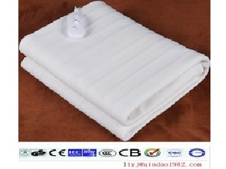 Single Size Washable Polyester Electric Blanket QD(L*W)1.0M2-SD-DT