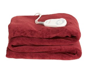 queen electric blanket LED02 193*137cm