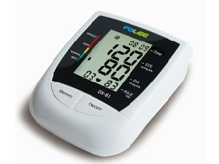 blood pressure monitor-upper