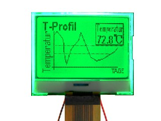 Household appliances  Graphic  LCD Module 12864   1.5inch