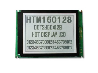 Graphic  LCD  Module  LCM160128