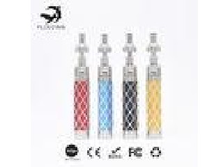 Flouding Color Electronic Cigarette With Atomizer Tank Free Shipping