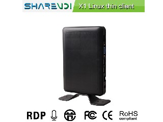 embedded linux  os thinclient  FL100