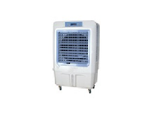 durable service portable evaporative air cooler GLT-55