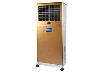 Commercial Place Use and Electrical Power Source Mist Air Cooler GLT-4000JC