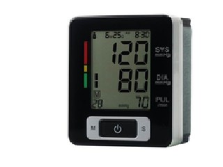 digital blood pressure monitor U60CH
