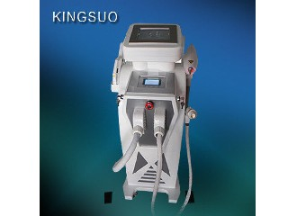 3 in 1 IPL RF Laser hair removal equipment KS-M01