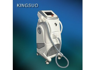 810nm Diode Laser Hair Removal/Permanent Hair Removal Lightsheer Laser/Hair Depilation KS-DL02