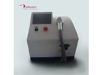 810nm diode medical laser for permanent hair removal KS-DL01