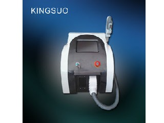 Portable IPL SHR Permanent hair removal KS-SH02