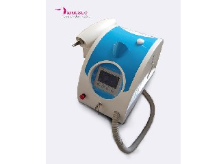 mini 1064nm 532nm q switch nd yag laser removal tattoo KS-QL01