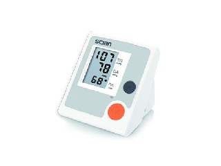 LD-578 Upper Arm Automatic Digital Blood Pressure Monitor