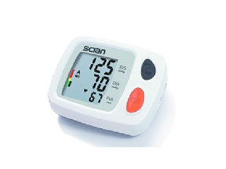 LD-588 Upper Arm Automatic Digital Blood Pressure Monitor