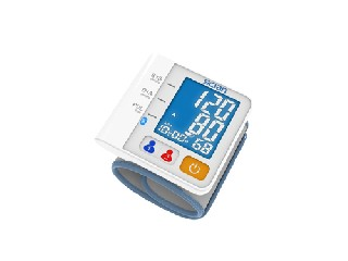 LD-758 Wrist Type Automatic Digital Blood Pressure Monitor
