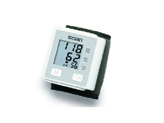 LD-733 Wrist Type Automatic Digital Blood Pressure Monitor