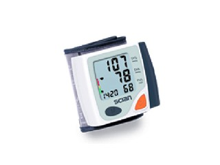 LD-732 Wrist Type Automatic Digital Blood Pressure Monitor