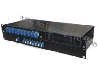 100G,200GHZ DWDM Add-Drop Module Multiplexer SFP Equipment