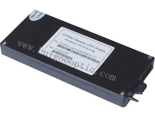 100G, 200G 1×2 DWDM Device(3 port)