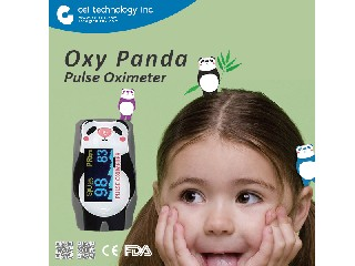 Pediatrician Recommend Neonatal Nurse Care Pulse Oximeter