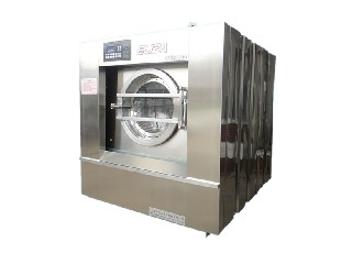 130kg Industrial Washer Extractor