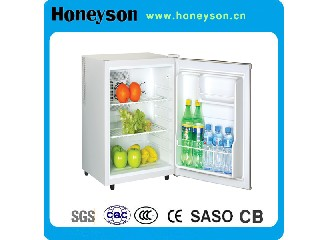 Auto-Defrost Freezer Mini Bar Fridge for Hotel and Home Use HS-65A