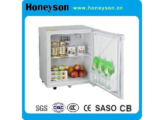 Hot Sale No Noise Hotel Mini Bar with Soild Door HS-65A