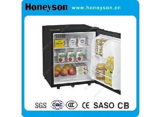 Solid Door 46L Mini Bar Fridge for Hotel Equipment BC-46C1