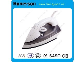 Hotel Steam Iron with 150ml Water Capacity HD-01
